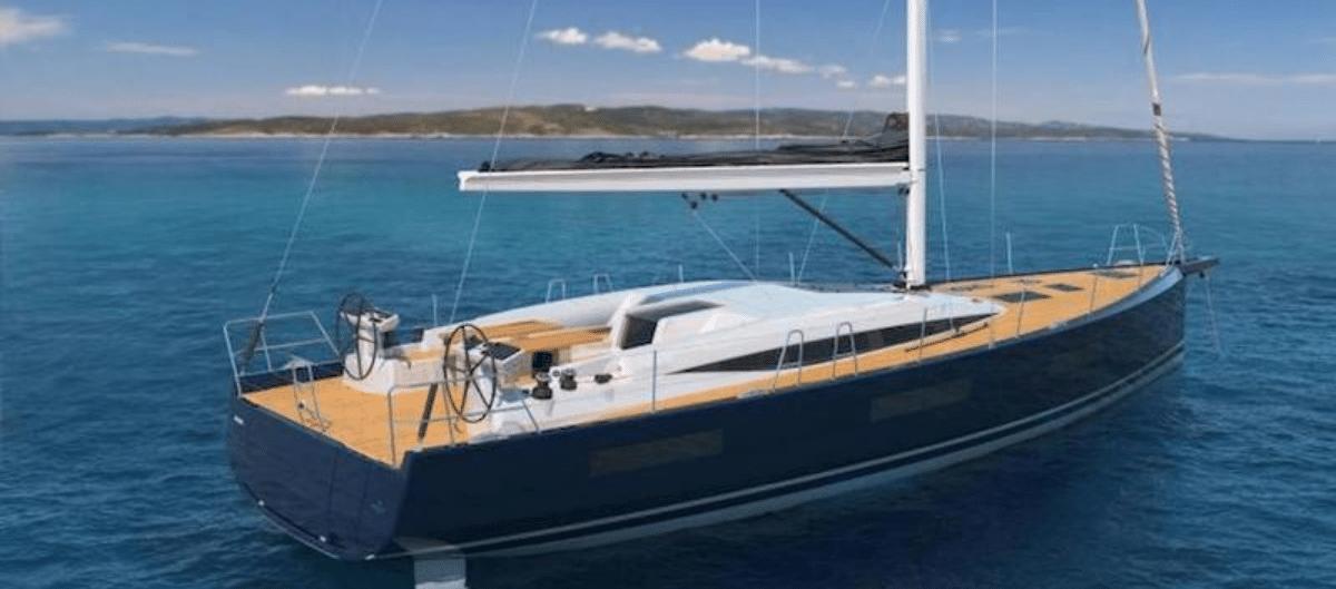 2021 Jeanneau Yachts 60