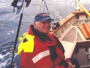 Bob Harrity Broker