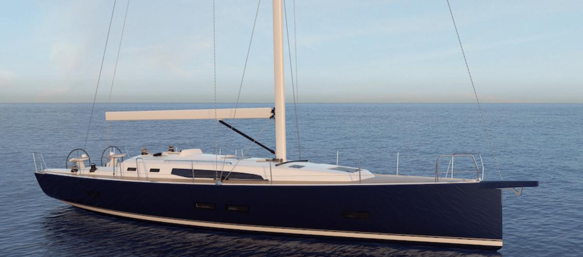 Jboat J45
