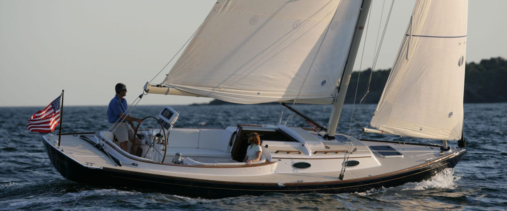 Sunnybrook Yachts - North American Yacht Brokerage