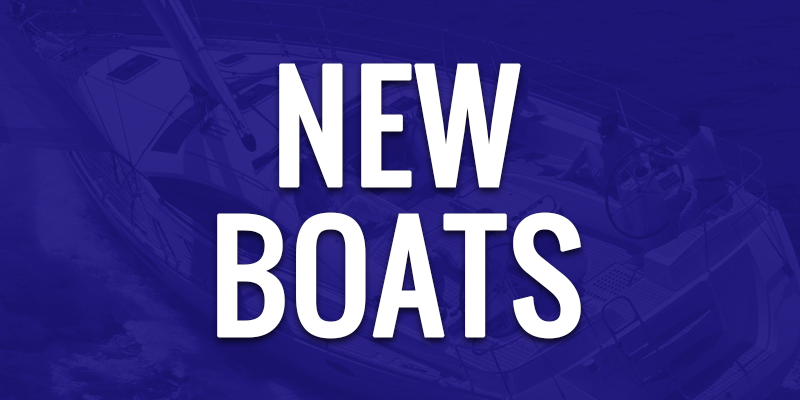new boats